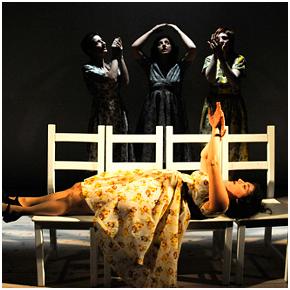 Aida e Figure Capovolte