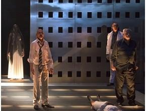Théâtre National Palestinien