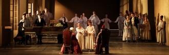 Le Nozze di Figaro (photo: Brescia e Amisano © Teatro alla Scala)