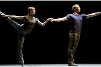 Sylvie Guillem e Massimo Murru in Rearray