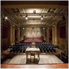 Teatro San Martino di Bologna