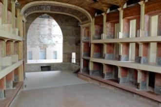 Il Teatro Garibaldi di Palermo