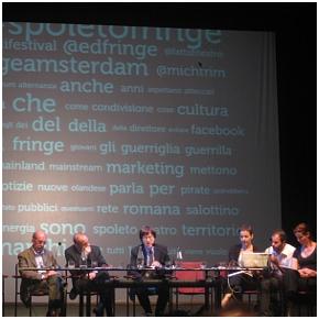 Spoleto Fringe Festival