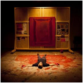 L'ossessione per il Rosso di Mark Rothko