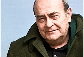 Giuseppe Bertolucci (photo: cinetecadibologna.it)