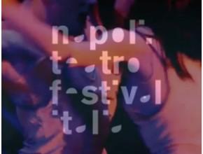 Napoli Teatro Festival Italia 2012