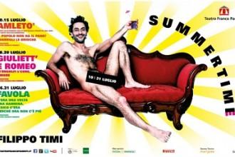 La locandina di SummerTimi