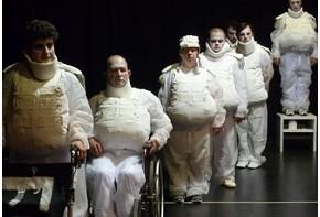 Generale!! Casarsa Teatro - Balletto Civile
