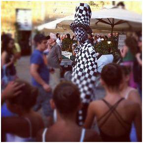 Volterra 28 luglio 2012 (photo: Mario Bianchi)