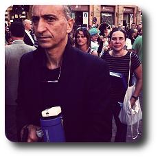Armando Punzo (photo: Mario Bianchi)