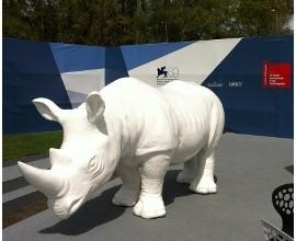 Il rinoceronte di Venezia
