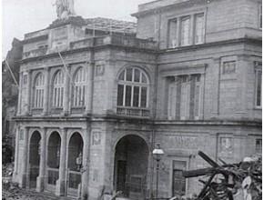 Teatro Vittorio Emanuele di Messina