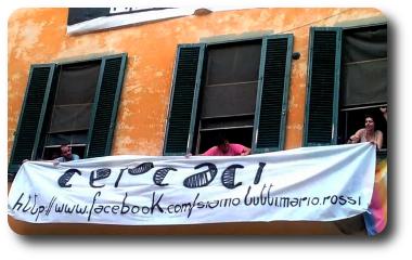 Siamo tutti Mario Rossi (facebook.com/siamo.tutti.mario.rossi)