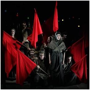 La Madre di Bertolt Brecht - regia Carlo Cerciello