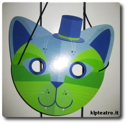 La maschera del gatto