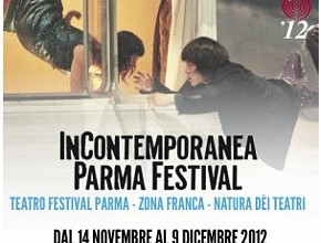 InContemporane Parma Festival