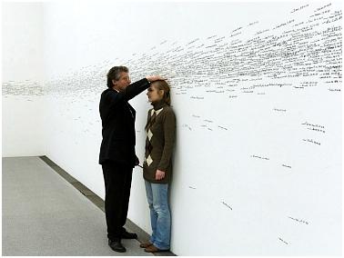 Measuring the Universe, Roman Ondak