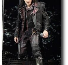 Atto I: Lance Ryan è Siegfried