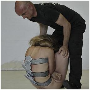 The breathing us - Francesca Proia e Danilo Conti