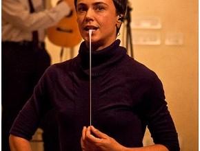 Claudia Caldarano