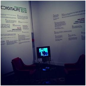 Digitalife 2012