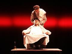 Molière imaginaire (Teatro KismetOpera)