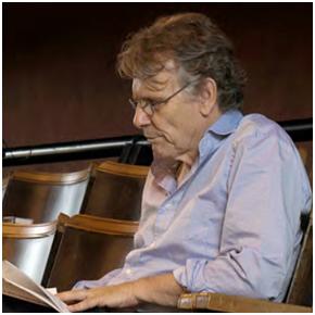 Daniel Pennac (photo: Alessandro Schinco - Il Funaro)