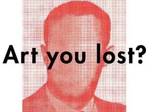 Art you lost? a Perdutamente