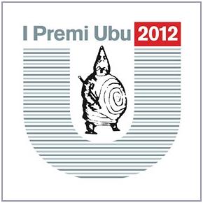 I Premi Ubu 2012