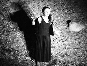 Laura Curino in Passione