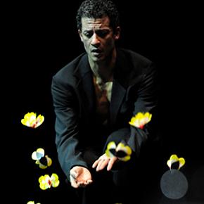 Luna Performing - Fernando Suels Mendosa