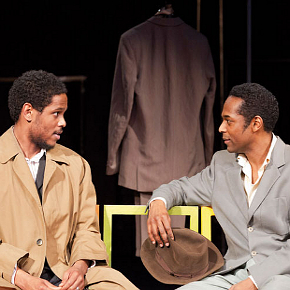 The Suit - Peter Brook