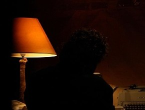 A night with Hank (photo: M. Chiara Giannetta)