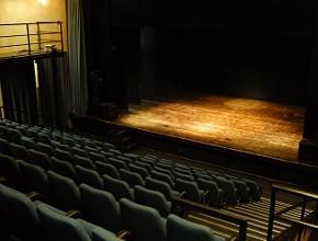 Il Teatro dell'Acquario di Cosenza