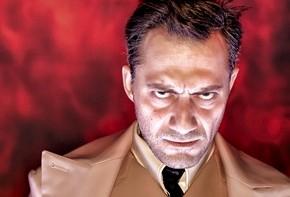 Filippo Timi è Don Giovanni