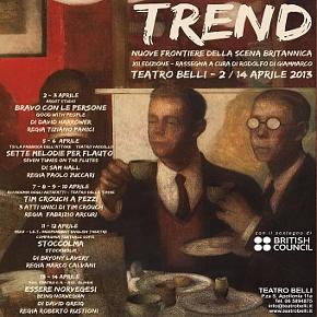 Trend 2013