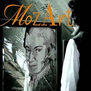 Corrado Accordino in Mozart
