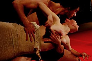 Lo stupro di Lucrezia