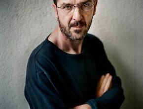 Oskar Gomez Mata