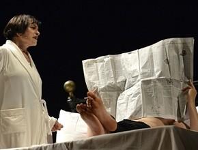 Adriana Asti ne Il bell'indifferente