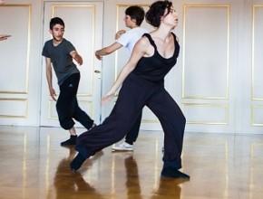 Invenzioni - coreografia di Michele Di Stefano