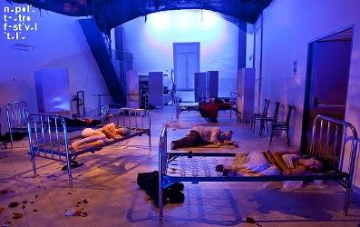 La fabbrica dei sogni di Iodice