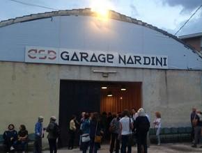 Il Garage Nardini a Bassano del Grappa