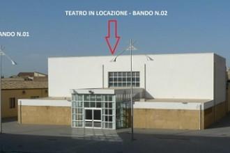 Il Teatro Semini dopo la ristrutturazione