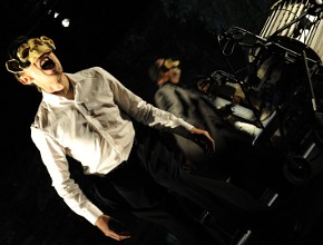 © Alexi Pelekanos / Schauspielhaus / Steffen Höld, Maurizio Rippa
