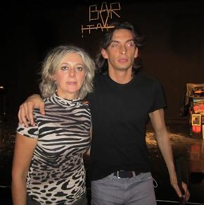 Gianfranco Berardi e Gabriella Casolari
