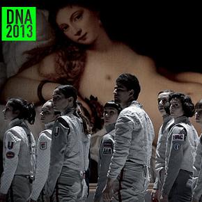 La Veronal per DNA 2013