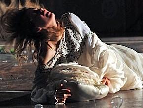 La Rosaspina di Emma Dante