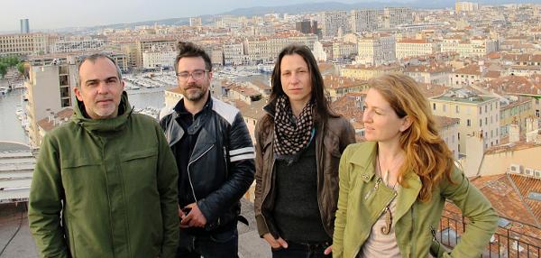 ZimmerFrei a Marsiglia