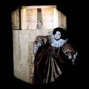 La Biancaneve del Teatro del Carretto